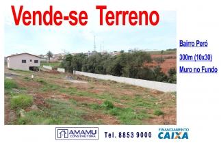Minas Gerais - Tres Coracoes - Per�, Residencial - Venda