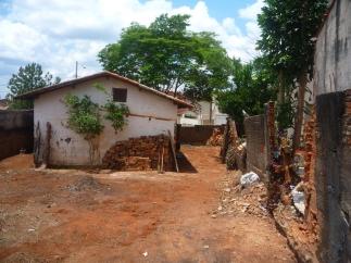 Minas Gerais - Tres Coracoes - Parque Bandeirantes, Residencial - Venda