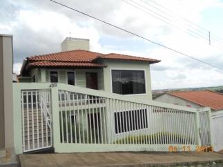 Minas Gerais - Tres Coracoes - Chácara das Rosas, Residencial -