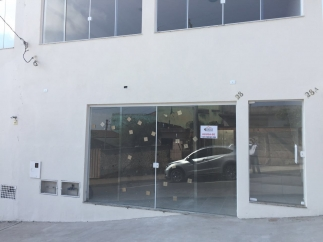 Minas Gerais - Tres Coracoes - Peró, Comercial - Aluguel
