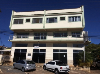 Minas Gerais - Tres Coracoes - Novo Horizonte, Comercial - Aluguel