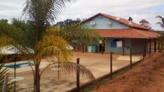Minas Gerais - Tres Coracoes, Rural -